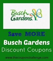busch gardens promo codes. Interesting Gardens Inside Busch Gardens Promo Codes B