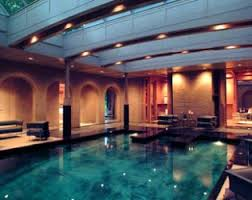 indoor swimming pool lighting. Contemporary Indoor Indoorpoollightingbynight  With Indoor Swimming Pool Lighting M