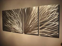 wall art decor sculptures