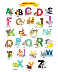 Use quizlet's activities and games to make revising easy, effective and fun! Enjoy This 8 X 10 Free Printable With Animal Alphabet Animal Alphabet Animal Alphabet Letters Alphabet Printables