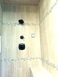 cost of tiling a shower cost to tile a shower wood tile shower install tile shower
