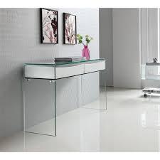 lacquer furniture modern. Ibiza Console Table | White Lacquer Furniture Modern I