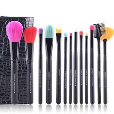 hot selling goat hair makeup brushes professional make up brush set as beauty cosmetic tool elf makeup brushes eyeshadow base from chn001 28 15 dhgate