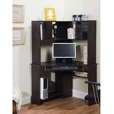 Colored corner desk armoire Diy Home Office Desk With Color Black Office Desk For Corner Computer Desk Plus Shelves Desk That Will Make You Comfortable Walmart Home Office Desk With Color Black Office Desk For Corner Computer