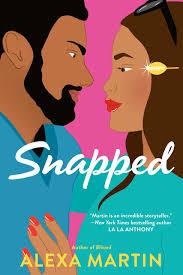 Amazon.com: Snapped (Playbook, The) (9780593102503): Martin, Alexa ...