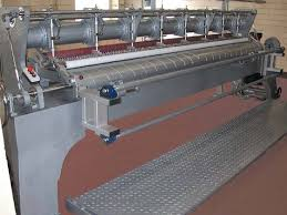 Sell STEPPEX multineedle quilting machines(id:8743576) - EC21 & Sell STEPPEX multineedle quilting machines Adamdwight.com