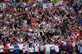 England vs Denmark: Are there still ...