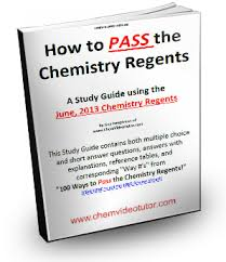 products and resources com ebook chemistry regents study guide2013 2013studyguidebuy