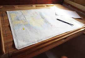 Building The Perfect Chart Table