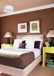 Contemporary Bedroom Interior Design Ideas Brown Contemporary