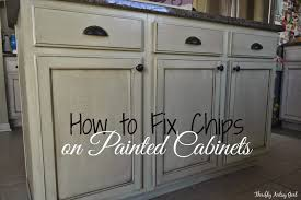 Of Glazed Cabinets White Glazed Cabinet Transformations Touch Ups And Maintenance A