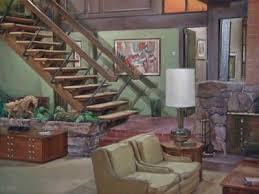 brady bunch house interior pictures