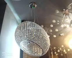 oval crystal chandelier contemporary modern pendant living room fixture with drum shade oval crystal chandelier