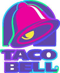 taco bell logo transparent. Contemporary Logo Taco Bell Sticker By Imoji On Logo Transparent