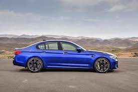 Coupe Series bmw m5 review : Autocar Reviews The 2019 BMW M5 - BimmerFile