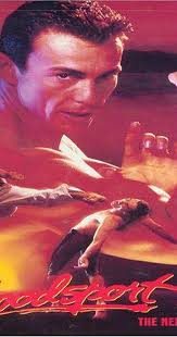Bloodsport 2 (1996) - IMDb
