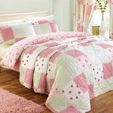 sentinel dreams n ds patchwork bedspread