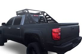 Chevy/GMC Stealth Chase Rack: Off-Road Bumpers: Shop Aftermarket ...
