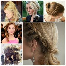 Layered Braids Hairstyles Creative Hairstyle For Medium Length Hair Shoulder Length Layered
