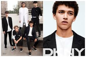 <b>DKNY</b> Is All About Suits & Baseball for Spring/<b>Summer 2015</b> ...