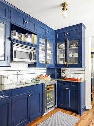 blue painted cabinets. Contemporary Painted HGTV Magazine Has The Tips And Tricks You Need To Know Properly Paint  Cabinets For Blue Painted Cabinets I