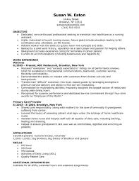 nursing resume nurse examples templates s template  resume template samples of resumes sample essay nursing templates s 11 easy nursing resume