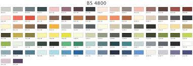 Powder Coat Ral Chart Powder Coating Colour Charts 381c Ral 4800 Devon Powder