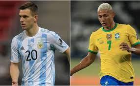TV Channel for Copa America 2021 final