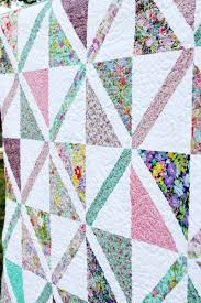 Colorful Crosshatch Quilt - & colorful-floral-lawn-quilt Adamdwight.com