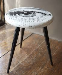 piero fornasetti furniture. This Fornasetti Eye Stool Offers That And A Practical Piece Of Furniture The Seat Features An Original Piero D