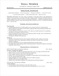 Sample Administrative Assistant Resumes Gorgeous Resume Objectives For Administrative Assistants Examples Resume