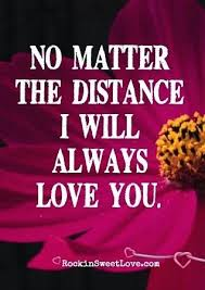 Distance Love Quotes Impressive Long Distance Love Quotes Packed With No Matter The Distance Love
