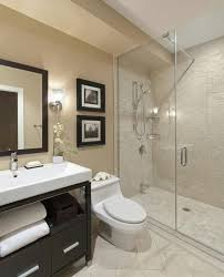 Choosing New Bathroom Design Ideas 2016. Black and white eternally  successful combintaion of colors