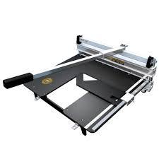 magnum soft flooring cutter for vinyl tile carpet tile and more