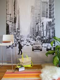 How to Make a Personalized Wall Photo Mural