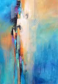 best 25 abstract acrylic paintings ideas on easy abstract art abstract paintings and abstract art