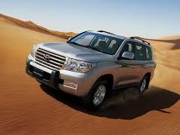 2009 Toyota Land Cruiser - Overview - CarGurus