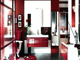 black and gray bathroom rugs red and gray bathroom red and gray bathroom black and white