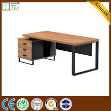 Modern office table Round Ahz12 China New Design Mdf Simple Office Table Modern Office Desk Price Manufacturer Supplier Fob Price Is Usd 21502800piece Yliving Ahz12 China New Design Mdf Simple Office Table Modern Office Desk