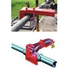 ball valve lockout. ball valve lock out lockout