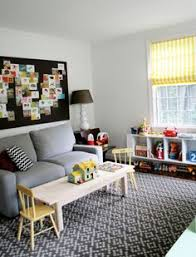 playroom and office. playroomoffice area perfect use for the huge bulletin board in my basement playroom and office