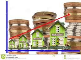Mortgage Price Chart Real Estate Price Growth Sale Of