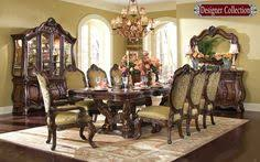 cau beauvais dining room the influence of french rococo design es to life with the signature pierced carvings intricate inlaid marquetry