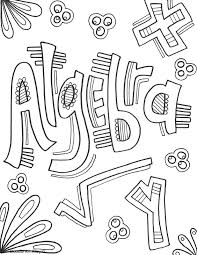 Small Picture Coloring pages for lots of school subjects Oodles of Doodles