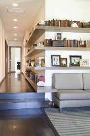 Floating Shelves For Picture Frames Classy Ikea Floating Shelves Ideas Hall Contemporary With Modern Sofa