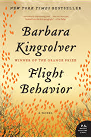 small wonder essays kindle edition by barbara kingsolver flight behavior a novel