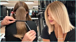Beautiful Short Haircuts قصات شعر قصير قصات شعر قصيره قصات شعر متوسط