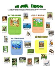 food and shelter of animals worksheet - Google Search   teaching ...
