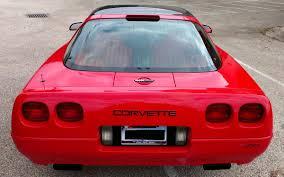 1995 Chevrolet Corvette for sale #1610179 - Hemmings Motor News