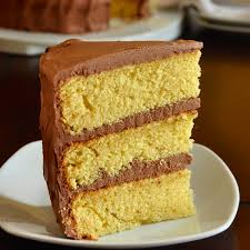 The Best Yellow Cake Recipe Homemade From Scratch